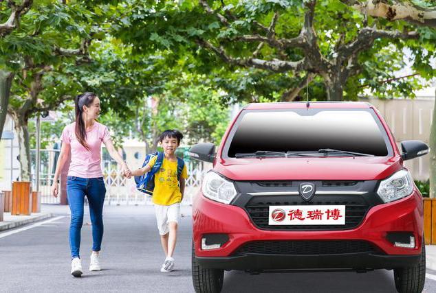 微型新能源汽车行业或将迎来新的市场秩序!